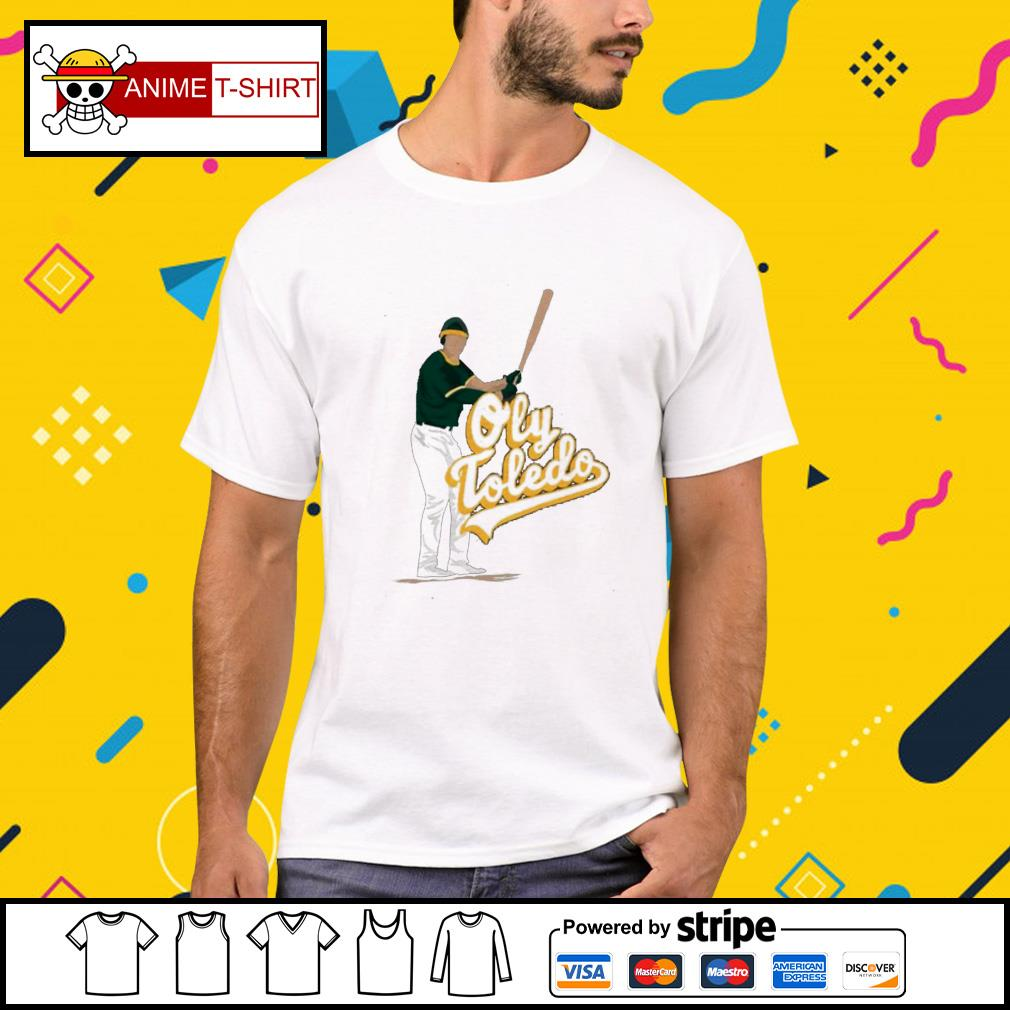 Oly Toledo shirt, hoodie, sweater and tank top