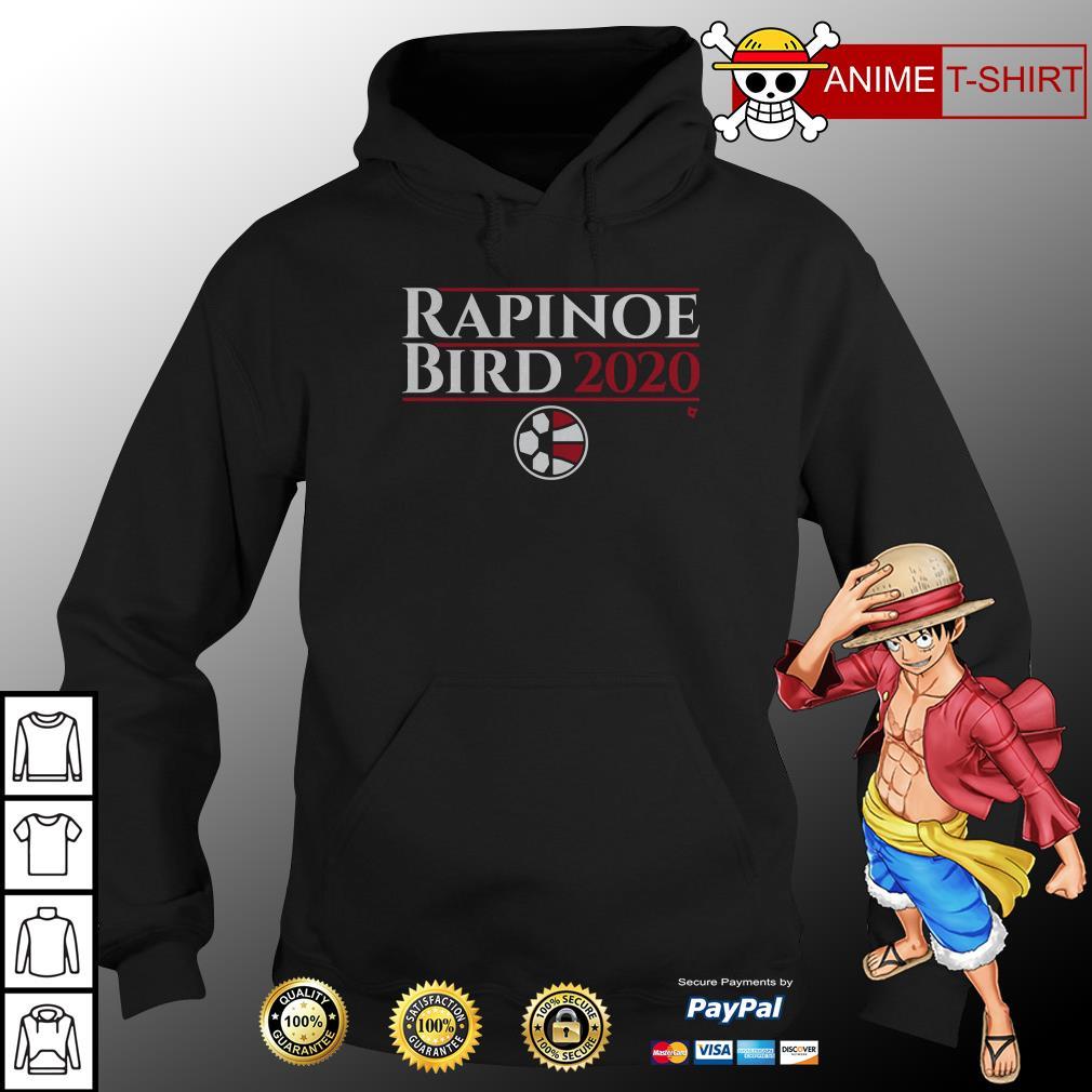 Rapinoe Bird 2020 hoodie