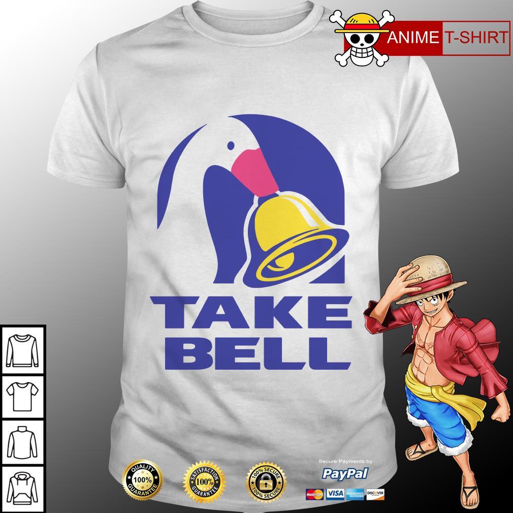 Duck Take Bell Shirt