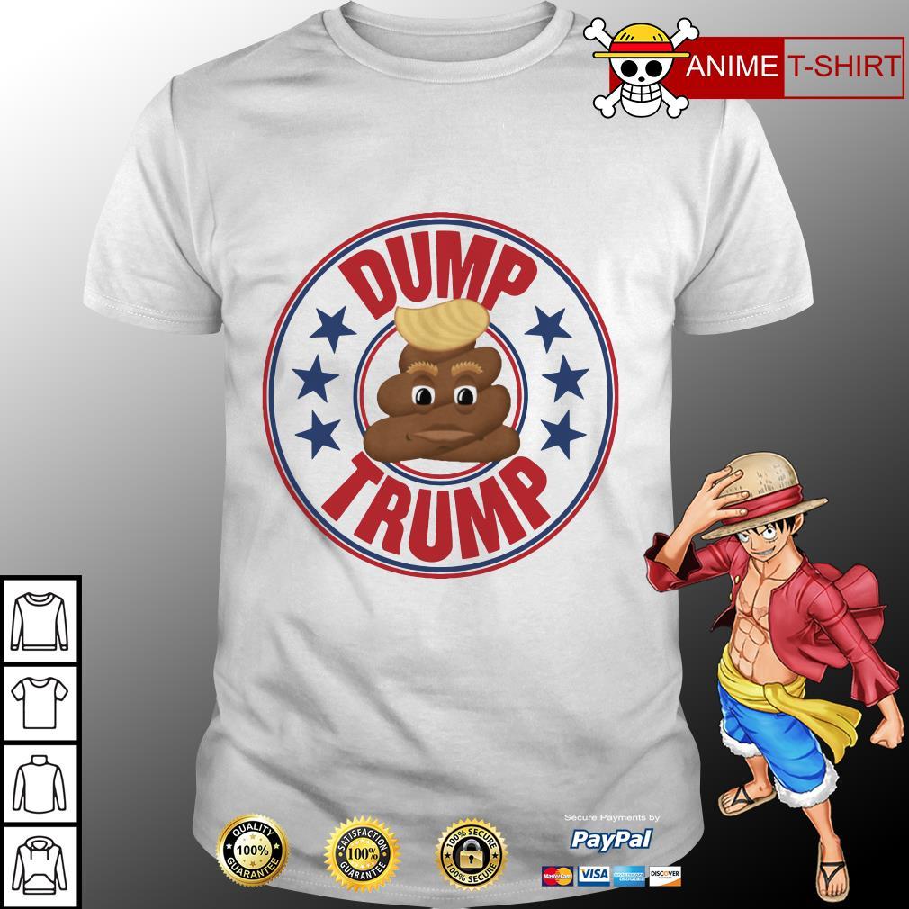 Dump Trump Women's Premium shirt