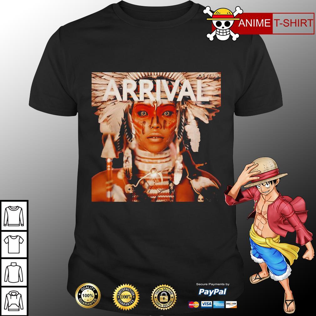Wild west joey trap Shirt