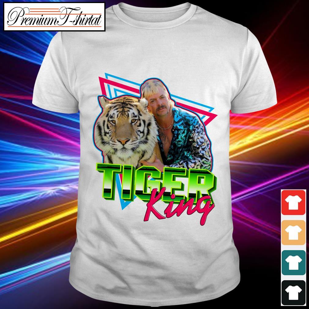 [CLICK HERE] Joe Exotic Tiger King shirt