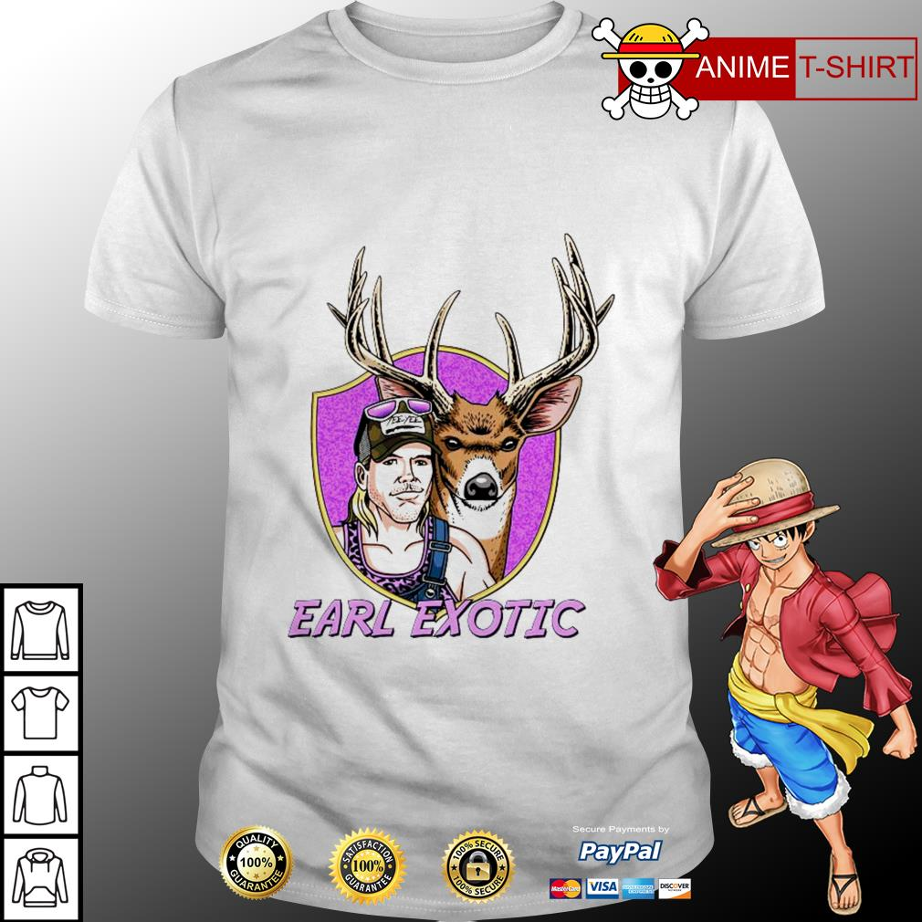 Earl exotic shirt