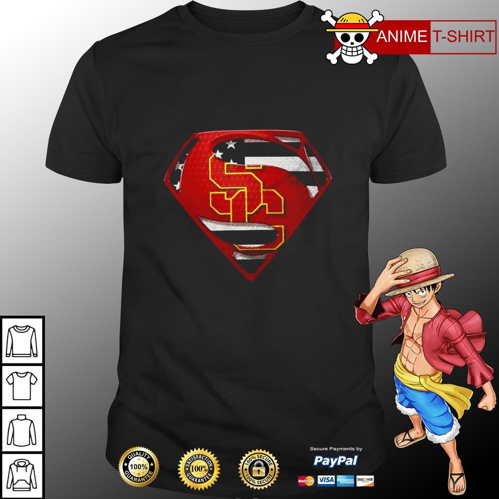 Usc football shirt