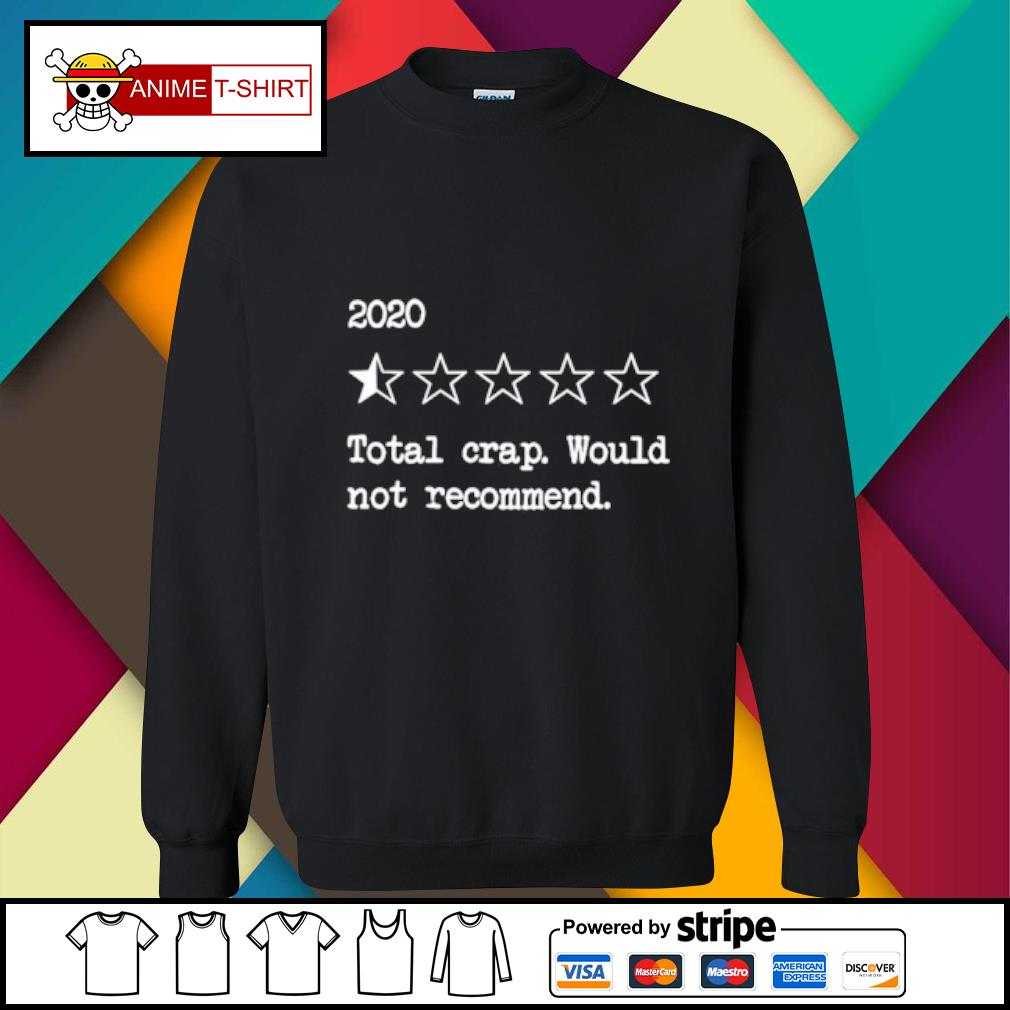 2020 rating star Total crap would not recommend s sweater