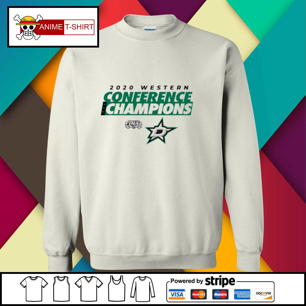 2020 western conference champions s sweater