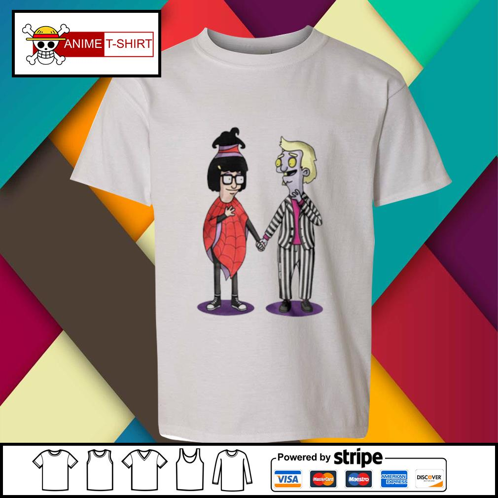 Bobs Burgers And Linda Belcher Shirt Hoodie Sweater Long Sleeve And Tank Top